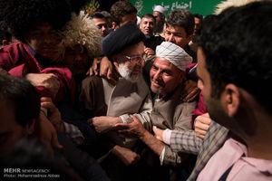 حمایت اهل تسنن ایران از رئیسی/ شاخصهای اولیه نشانههای مثبتی برای روحانی ندارد/ رئیسی پای رئیس جمهور سابق ایران را به میان کشید