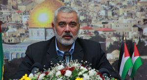 «حماس» به تحریم آمریکا علیه هنیه واکنش نشان داد