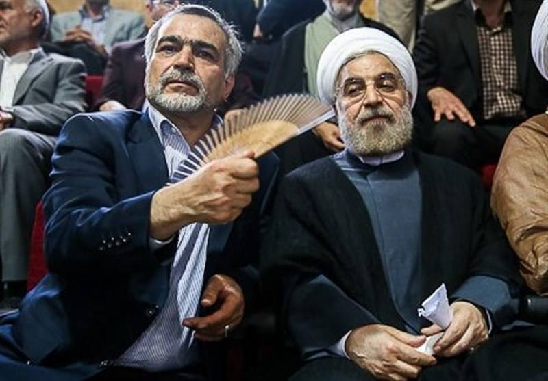 دانلود ارز ایرانی فیلم دستگیری همسر حسین فریدون در منزل یک رمال - مشرق نیوز