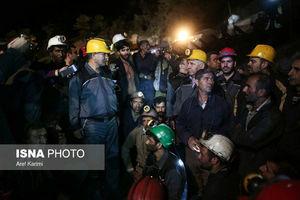 آخرین جزئیات از حادثه انفجار معدن در گلستان