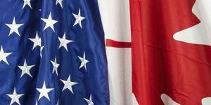 «چوب» عامل جدید درگیری آمریکا و کانادا