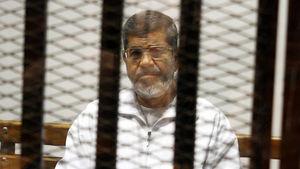 الجزیره: السیسی، محمد مرسی را کُشت
