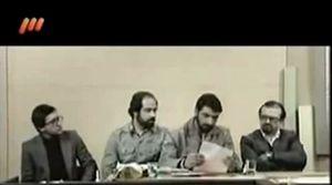 مناظره محسن رضايی با بنی صدر