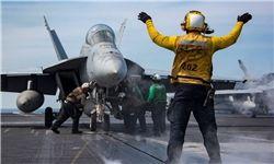 طرح 8 میلیارد دلاری پنتاگون برای تقویت حضور نظامی آمریکا در آسیا-اقیانوسیه
