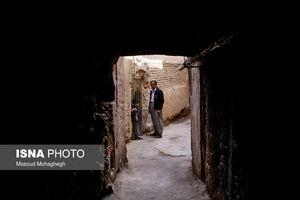 عکس/ در حاشیه سمنان