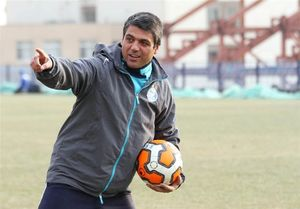 ستار همدانی
