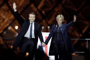 ماکرون از فردا رئیسجمهوری فرانسه میشود