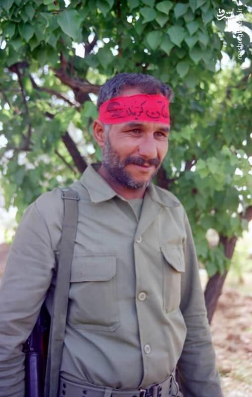 «علی اکبر»های کربلای «ایران»