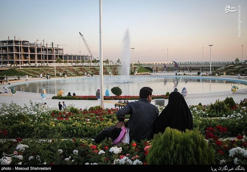 پنجمین روز سی امین نمایشگاه بین الملی کتاب تهران