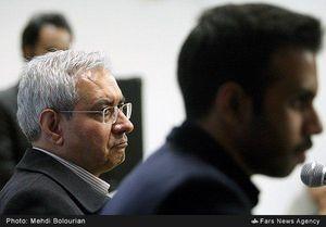 این نامزد «2 میلیارد» حقوق سالانه میخواست!/ اصغرزاده: شکست روحانی، شکست اصلاحطلبان است