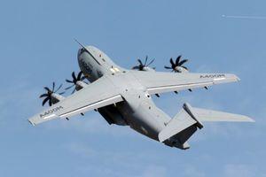 نگرانی اتحادیه اروپا درباره هواپیمای A-400M