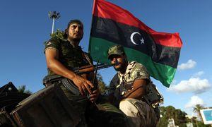 ارتش لیبی