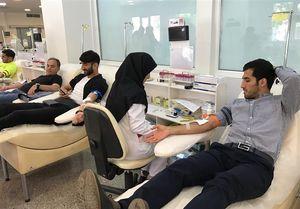 گروههای خونی O منفی کمک کنند