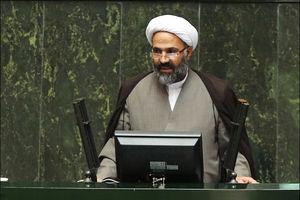 صوت/ سه تذکر رئیس کمیسیون فرهنگی مجلس به روحانی