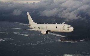 رویت هواپیمای جاسوسی اسرائیل در مرز روسیه +عکس