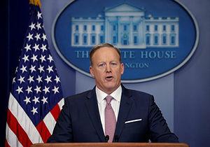 کاخ سفید: حق دفاع از خود در برابر روسیه را محفوظ میدانیم,