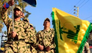 شهادت فرمانده جوان حزب الله در عراق +عکس