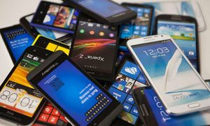 کارهایی که نباید با گوشی هوشمند خود بکنید