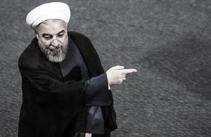 المیادین: شعار هر ایرانی، خداحافظ روحانی/ رأی الیوم: روحانی حتی به ۵ درصد وعدههای خود برای جلب سرمایههای خارجی هم عمل نکرد