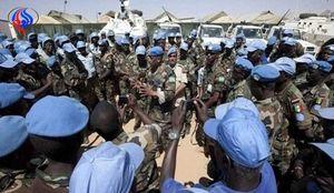 کشتهشدن چهارصلحبان سازمانملل در آفریقایمرکزی