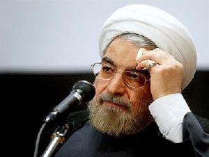 فیلم/ چرا روحانی از رئیسی شکایت کرد