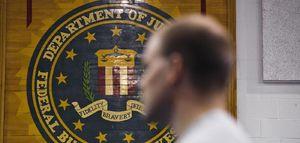 کناره گیری «لیبرمن» از تصدی پست ریاست پلیس فدرال آمریکا