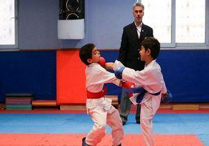 ایران به دنبال پشتوانهسازی برای کاراته