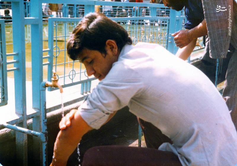 حسین اسکندرلو