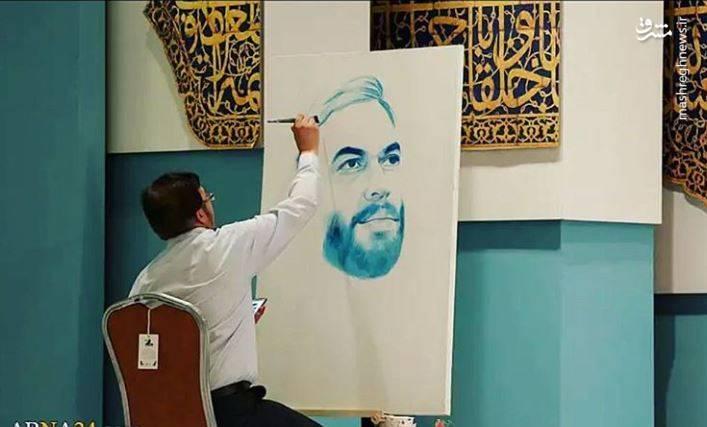 مدافعحرمی که به جای دانشگاه پای تنور نانوایی رفت