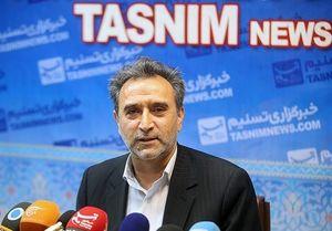 دهقان: ادعاهای دولتیها درباره آزادی بیان خندهدار است