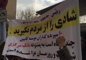 آقای روحانی، ۲ میلیون رأی خود را از الان از دست رفته بدانید