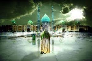 حدیث روز/ حکمت گمشده اوست او باقیمانده حجتهای الهی است