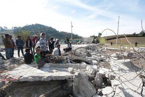 عکس/ انفجارمرگبار درمکزیک