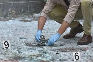 عکس/ انفجار بمب در پایتخت ایتالیا