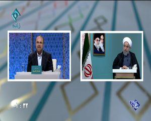 وبسایت سعودی: تناقضات گفتاری روحانی افزایش یافته/ گزارش روزنامه کویتی از ابهام در مدرک تحصیلی و منزل مسکونی روحانی