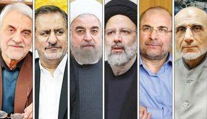 اصلاحطلبان پس از مناظره به استقبال کدام نامزد رفتند؟!/ واکنش آشنا به انتشار اسناد زمین رانتی روحانی