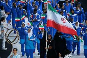 گزارش کامل از افتتاحیه بازی های اسلامی