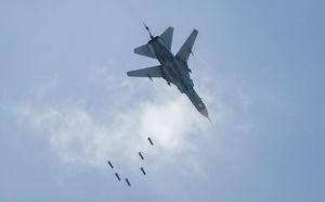جنگندههای مصری مواضع تکفیریها در صحرای سیناء را بمباران کردند