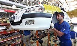 تولید خودروهای بیکیفیت ادامه دارد/ عرضه پراید،تیبا هاچبک، پژو پارس و ۴۰۵ با پائینترین کیفیت