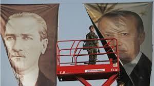 آتاتورک و اردوغان