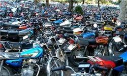 بخشودگی جرائم بیمه ثالث موتورسواران در تیرماه