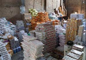 ارز مورد نیاز مواد غذایی مردم تأمین شده است