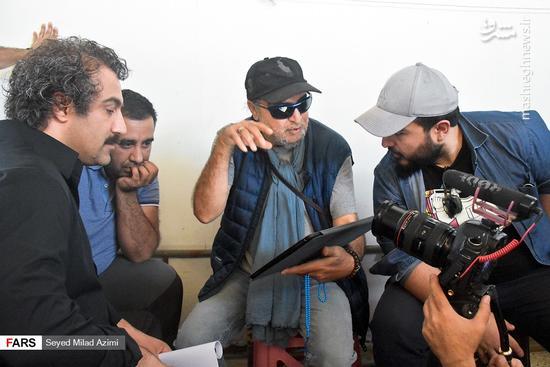 حضور داعشیها در «پایتخت ۵» +عکس