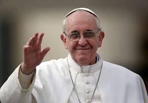 ورود پاپ به عراق از منظر اصلاح طلبان+عکس