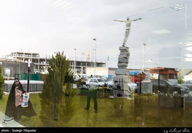 آخرین روز سی امین نمایشگاه بین الملی کتاب تهران