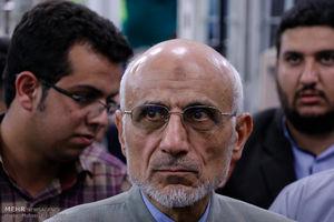 روحانی میخواهد پیروزیهایش را ادامه بدهد/«میرسلیم» پایان قالیباف را اعلام کرد!