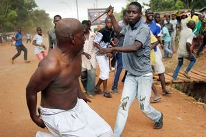 بیش از 100 کشته بر اثر درگیریها در جمهوری آفریقای مرکزی