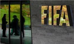 تخلف سعودیها برای فیفا آشکار شد