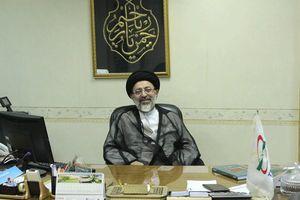 مدیر حوزه علمیه خواهران