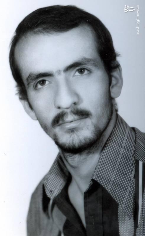 احمد بابایی